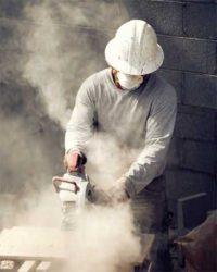 ГОСТ пыль абразивная охрана труда уровень запыленности рабочго места