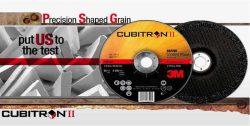 3М 3M Cubitron 2 II Кубитрон