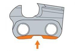 шина цепь заточить наточить отзывы как правильно фото