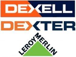 Dexell Dexter инструмент оснастка аккумуляторный