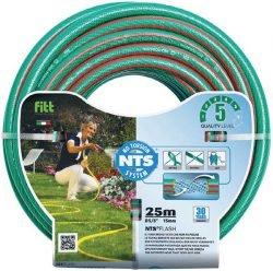 отзывы шланг поливочный Fitt NTS Flash цена