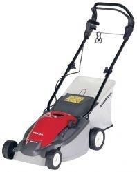 отзывы газонокосилка Honda HRE 330 PLE 370 Астари электрическая