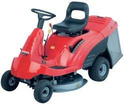 отзывы Хонда садовый трактор Honda HF 1211 HE