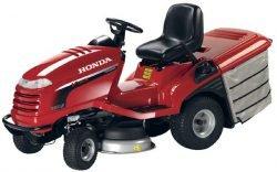 Хонда отзывы двигатель райдер Honda HF 2315 HME Астари
