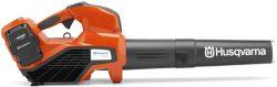 Husqvarna 536LiB воздуходув воздуходувка аккумуляторный профессиональный 536 Li B новый новинка 500 серия