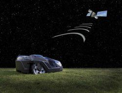 Husqvarna Automower Connect GPS модуль газонокосилка робот 310 315 420 430X 440 450X