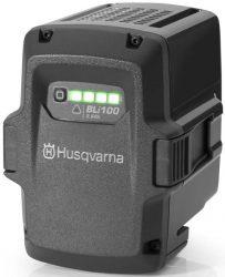 Husqvarna BLi100 аккумулятор компактный батарея BLi 100