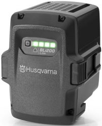 Husqvarna BLi200 аккумулятор компактный батарея BLi 200