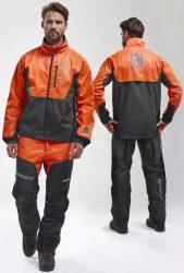 Husqvarna Classic защитная одежда экипировка куртка штаны брюки