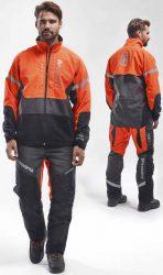 Husqvarna Functional защитная одежда экипировка куртка штаны брюки
