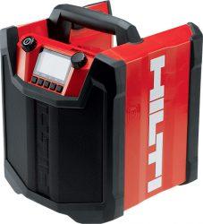 отзывы Hilti RC 4/36-DAB радио радиоприемник зарядное устройство