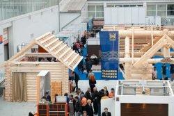 Выставка Малоэтажное домостроение Строительные отделочные материалы 2017 Красноярск 16 19 мая