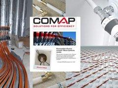 Объекты с Comap