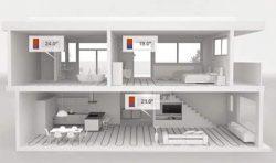 Устройство Viessmann ViCare для умного дома