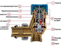 В AutoSar интегрирован терморегулирующий клапан и регулятор перепада давления