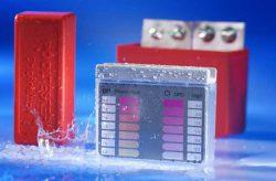 Регулирование pH воды