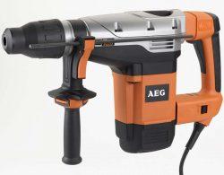 AEG KH 7E перфоратор SDS Max двухрежимный отбойный молоток