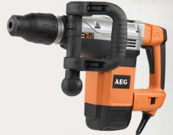 AEG MH 7E отбойный молоток SDS Max бетонолом отбойник