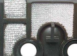 воздушный фильтр флокированный ремонт сервис фото Штиль