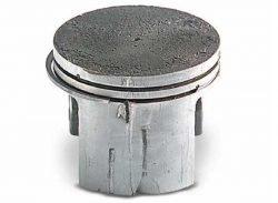поршневая группа Штиль ремонт поломки типичные обзор бензокоса
