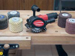 браширование дерево дерева инструмент