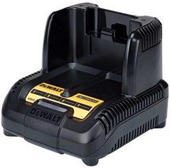 DeWALT DCB413-QW зарядное устройство тест