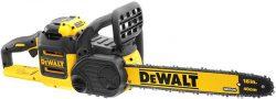 аккумуляторная цепная пила DeWALT DCM585N-XJ