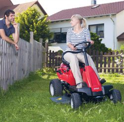 отзывы райдер трактор газон создание своими руками