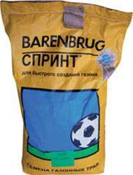 Спринт Barenbrug отзывы газон восстановить как