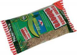 Для подсева газона травы травосмеси смесь