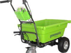 Greenworks отзывы цена Гринворкс