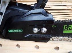Гринворкс отзывы Greenworks тест пила снегоуборщик газонокосилка