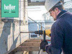 Heller отзывы набор буры сверла