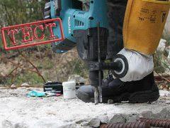 бур по бетону для сверления рейтинг отзывы какие лучше