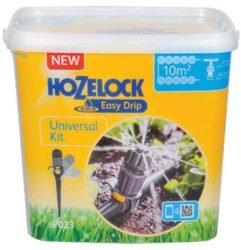 набор капельного полива Hozelock Хозелок EasyDrip Universal Kit отзывы