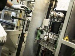 Цепь пильная Husqvarna X Cut SP33G натяжение предварительное бензопилы 435 II 440e 445e 450e пилы цепные бензиновые