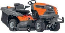 Husqvarna TC 342T отзывы садовый трактор