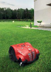 газонокосилка робот Кайман Caiman Ambrogio L250