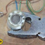 ремонт хамелеон маска сварщика