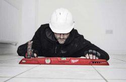 Milwaukee Redcast Die cast уровень строительный камень плитка