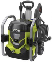 Мойка аккумуляторная Ryobi RPW36120HI высокого давления портативная 36 В Lithium+ бесщеточный двигатель