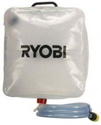 Аккумуляторная мойка Ryobi RPW36120HI контейнер моющее средство