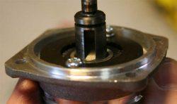 тест электроинструмента Stanley УШМ оценка ресурса