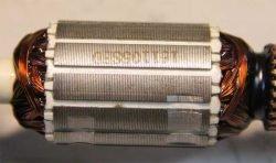 двигатель перфоратор Stanley ротор ресурс
