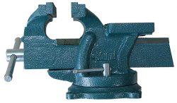 поворотные слесарные тиски Sturm! 1075–01–125