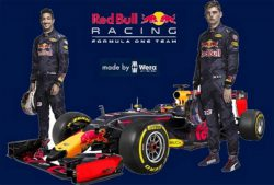 отывы Red Bull Racing by Wera
