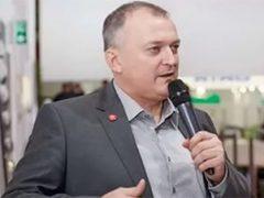 Мариус Шуберт о заводе в Липецке