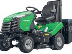 Caiman Comodo отзывы трактор садовый