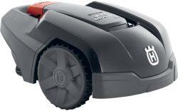 Husqvarna Automower 308 робот газонокосилка аккумуляторный Хускварна