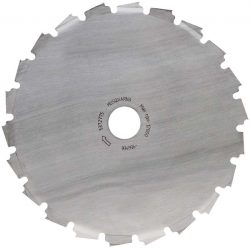 Husqvarna Scarlett диск нож металлический триммер коса травокосилка